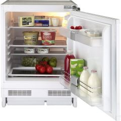 Blomberg TSM1750U Integrated Larder Fridge