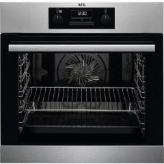 AEG BES25101LM Single Oven