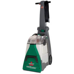 Bissell Big Green Carpet Cleaner 24 Hours Rental