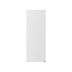 Beko LCSM3545W Freestanding Tall Larder Fridge