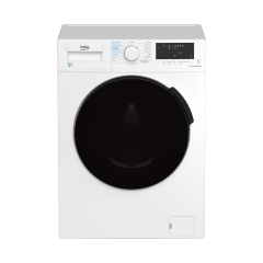 Beko WDL742441W 7kg/4kg 1200 Spin Washer Dryer
