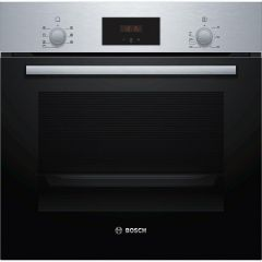 Bosch HBF113BR0B Built In Electric Single Oven - Stainless Steel