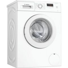 Bosch WAJ24006GB 7Kg 1200 Spin Washing Machine - White - A+++ Energy Rated White