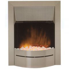 Dimplex MTC20 Montclair Inset Electric Fire