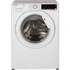Hoover DWOA59H3 1500 Spin 9Kg Washing Machine
