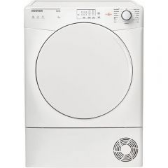 Hoover HLC8LF Tumble Dryer