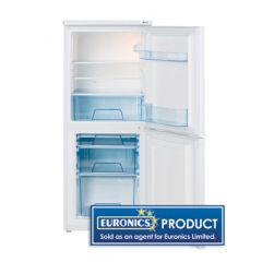 Lec T5039W Fridge Freezer