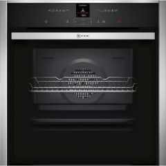 Neff B57CR23N0B Built In Single Oven