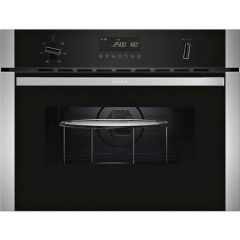 Neff C1AMG83N0B Built In Combination Microwave Oven