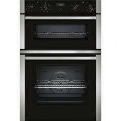 Neff U1ACE2HN0B Built In Electric Double Oven