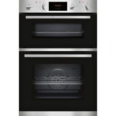 Neff U1GCC0AN0B Built In Electric Double Oven