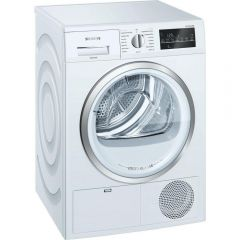 Siemens WT46G491GB Condenser Tumble Dryer