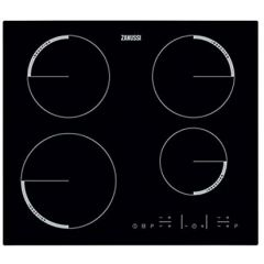 Zanussi ZEL6640FBV Induction Hob