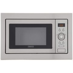 Zanussi ZSG25224XA Built-In Microwave/Grill  Stainless Steel