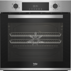 Beko CIFY81X AeroPerfect™ Built In Electric Single Oven