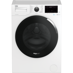 Beko WEC84P64E2W Agency. 8Kg 1400 Spin Washing Machine A+++ Energy Rated/ B, 15 Programmes, Delay St