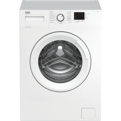 Beko WTK62041W 6kg 1200 Spin Washing Machine - White