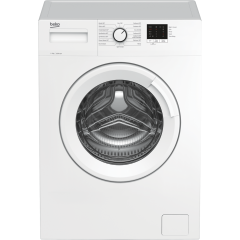 Beko WTK82041W 8kg 1200 Spin Washing Machine - White