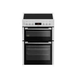 Blomberg HKN65W Double Oven Electric Cooker