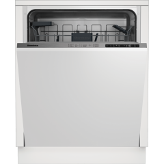 Blomberg LDV42221 Integrated Dishwasher - Stainless Steel