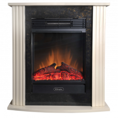 Dimplex MMZ15 Totally Mini Mozart Electric Fire Suite