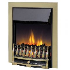 Dimplex WYN20BR Wynford Inset Electric Fire