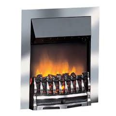 Dimplex WYN20CH Wynford Inset Electric Fire