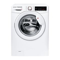 Hoover H3W58TE 8kg 1500 Spin Washing Machine - White