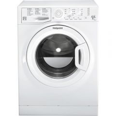 Hotpoint FDEU9640P 9kg/6kg 1400 Spin Washer Dryer - White Hotpoint FDEU9640P 9kg/6kg 1400 Spin Washer Dryer
