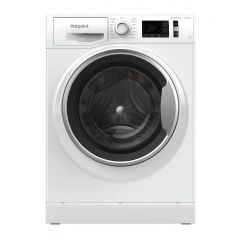 Hotpoint NM11945WSAUKN 9kg 1400 Spin Washing Machine