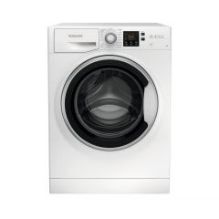 Hotpoint NSWE742UWSUKN 7kg 1400 Spin Washing Machine