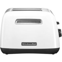 Kitchenaid 5KMT2115BWH 2 Slot Toaster
