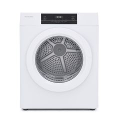 Montpellier MTD30P 3Kg Vented Compact Dryer White