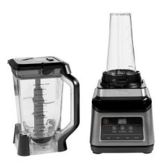 Ninja BN750UK 2-in-1 Blender with Auto-iQ