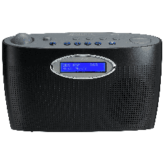 Roberts Radio Elise DAB/FM RDS digital portable radio