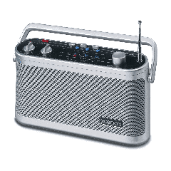 Roberts Radio R9954 3-band Mains & Battery Radio