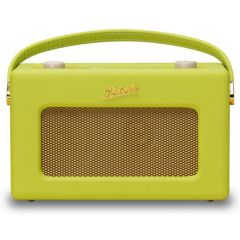 Roberts Radio Revival DAB Radio - Zesty Lime