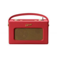 Roberts Radio RD70RE Revival DAB Radio - Red