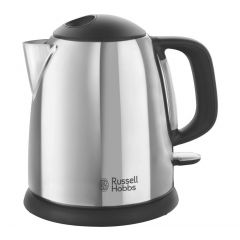 Russell Hobbs 24990 Victory 1 Litre Kettle - Polished Chrome