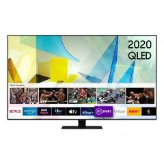 Samsung QE49Q80TATXXU 49` Qled Smart TV