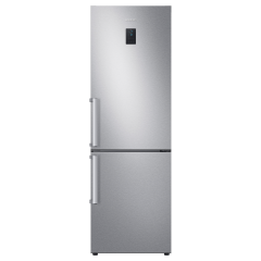 Samsung RB34T662ESA Freestanding Frost Free Fridge Freezer