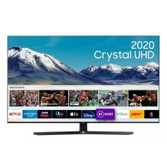 "Samsung UE50TU8500UXXU 50"" 4K UHD Smart TV"