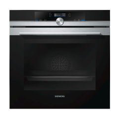Siemens HB632GBS1B Multifunction Single Oven