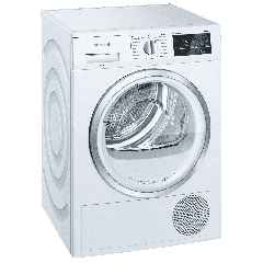 Siemens WT47RT90GB 9Kg A++ Heat Pump Tumble Dryer