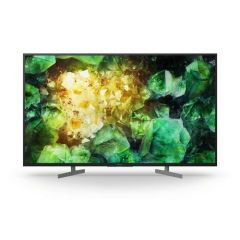 "Sony KD43XH8196BU 43"" 4K Led Smart TV"