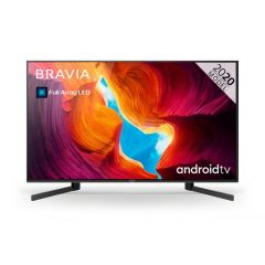 "Sony KD49XH9505BU 49"" 4K LED Smart TV"