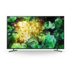 "Sony KD55XH8196BU 55"" 4K Led Smart TV"
