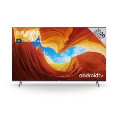 "Sony KD55XH9005BU 55"" 4K Led Smart TV"