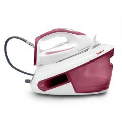 Tefal SV8012 Anti-scale Steam Generator Iron